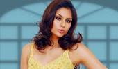 Femina Miss India Earth Pooja Chitgopekar Hot Pictures