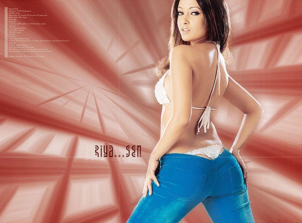 sexy Fotos von Rimi Sen