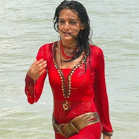 Neha Julka spicy wet stills