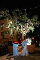 La festa di San Michele a Carmignano con la sfilata dei rioni