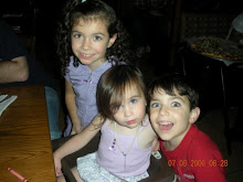 3 of my adorable grandkids!