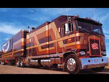 Camioanele mele preferate ''Truck Kenworth''
