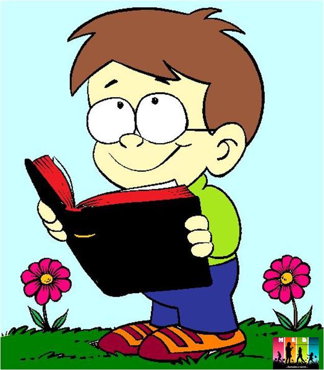 Material Escuela Dominical: LEER LA BIBLIA
