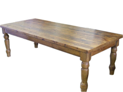 Pine Dining Table on Anything Tomorrow Number One On My List Is An Old Pine Dining Table