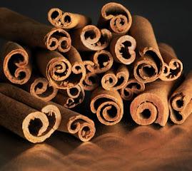 Ha ennek a blognak illata lenne, akkor biztosan fahéj volna:) Te érzed az illatát? Szippants bele:)