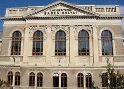 Babeş-Bolyai Tudományegyetem, Pszichológia és Neveléstudományok Kar