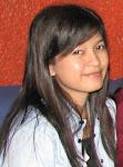 Hai, it's me! Annisa Pramesti