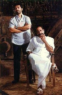 Thevar Magan movie