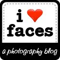 i Heart Faces – Adult entry