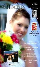 Introducing, Wedding Bliss Magazine