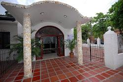 HOTEL EN NEIVA:  MERLOT BOUTIQUE ZEN