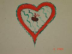 Plantando no coração