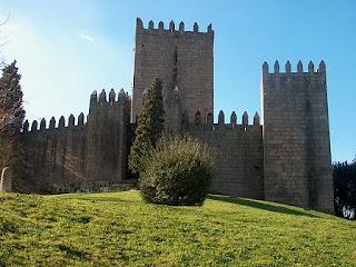 Foto Castelo fortificado