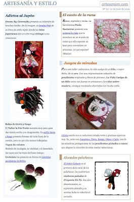Gretelain en artesanium