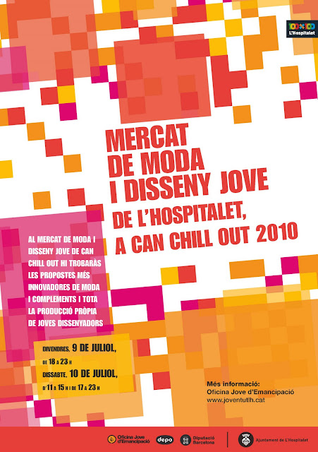Mercat de l'Hospitalet esta tarde y mañana exposición y cumple