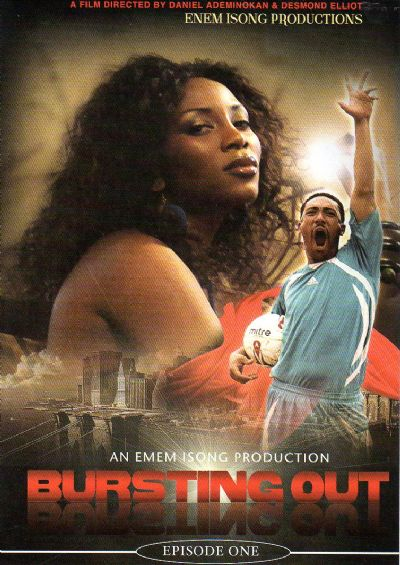 Bursting Out Nigerian Movie [The Full Movie] - Genevieve Nnaji, Majid Michel
