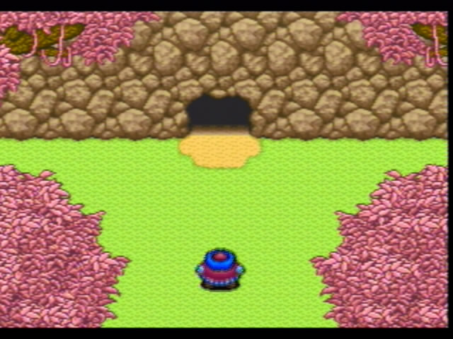 The Mystery Dungeon beckons, Torneko!