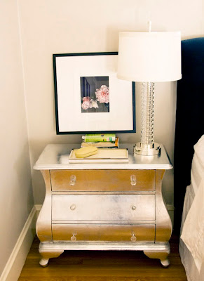 Mirrored Bedroom Furniture Pottery Barn