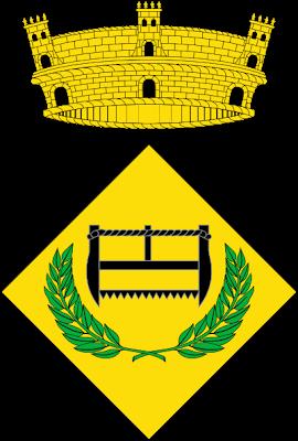 Her ldica catalana escudos del vall s occidental y iii - Tiempo en sant quirze ...