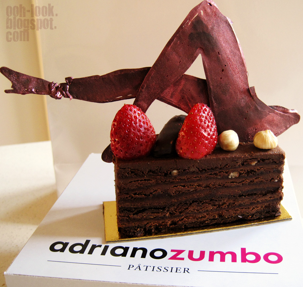 Ooh Look Adriano Zumbo Tv And Ooh Look It S My