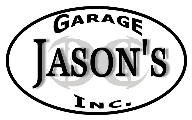 Jason's Garage Inc.