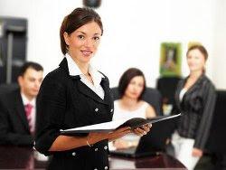 Como se comportar a frente de seu chefe