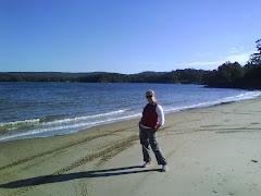 Sunny Tasmania