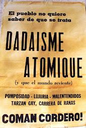 Dadaísmo Atómico
