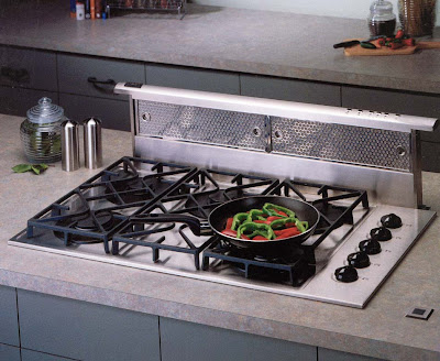 kitchen exhaust fans - Cookware - Chowhound