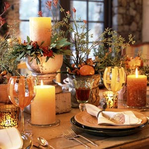 C.B.I.D. HOME DECOR and DESIGN: FALL DECOR: THANKSGIVING TABLE AND ...