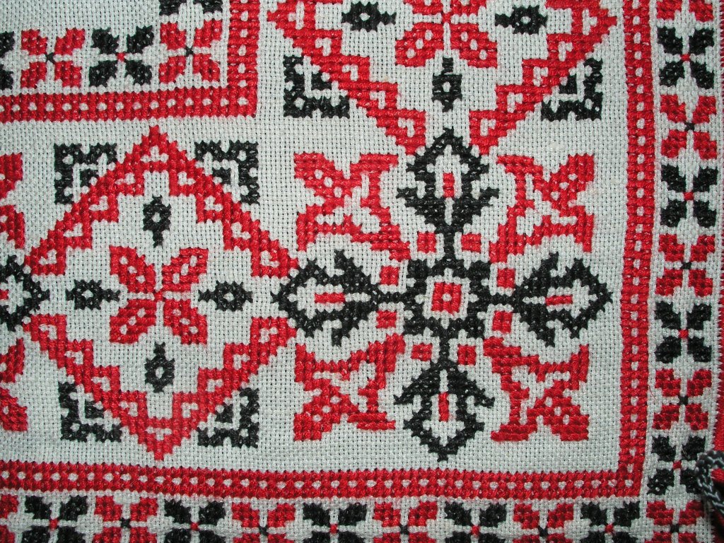 Embird Embroidery and Cross Stitch Software