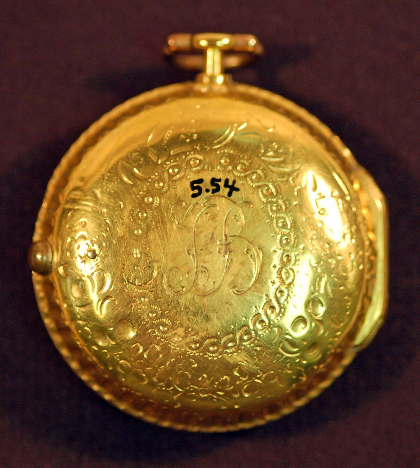 the gallery for gt closed gold pocket watch