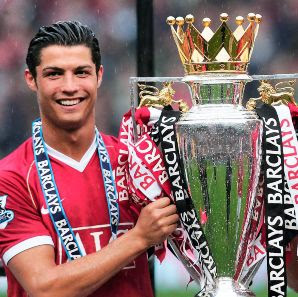 manchester united blog cristiano ronaldo staying put