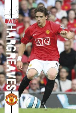 owen hargreaves knee injury surgery america manchester united blog