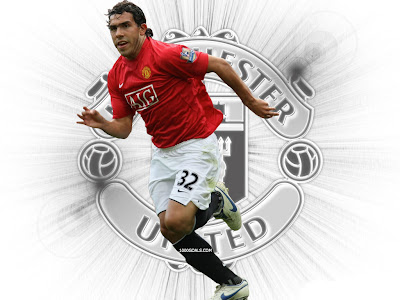carlos tevez wallpaper