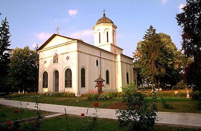 giurgiu monastery