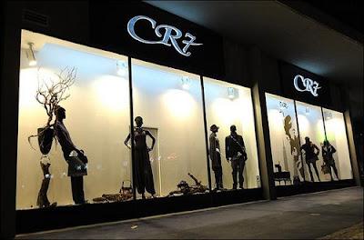 cr7 shop