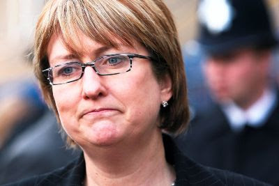 home secretary jacqui smith expenses claims