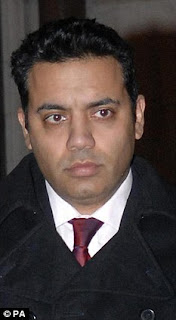 shahid malik mp expenses fiddle swindle