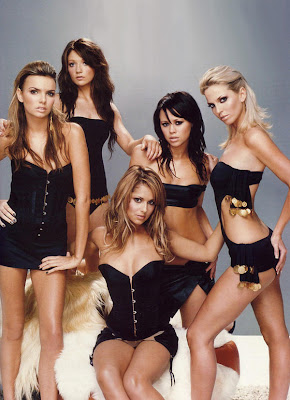 girls aloud wealthiest reality show winners