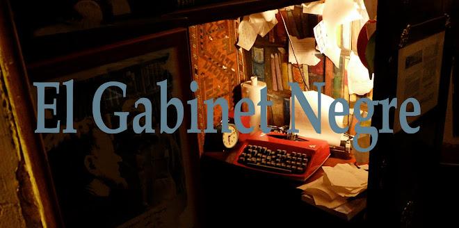 EL GABINET NEGRE