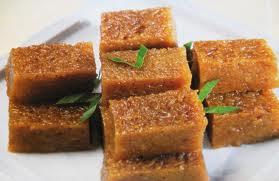 Resep Membuat Kue Tradisional (Wajik)