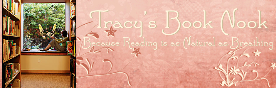 Tracy's Book Nook