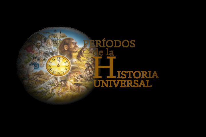 Períodos de la Historia Universal