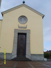 Church of Viinikka Tampere