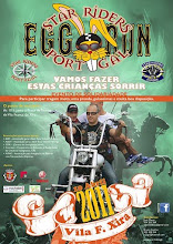 CARTAZ EGG RUN (frente) 2011