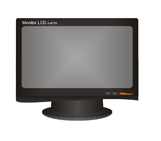 Monitor LCD (desenho)