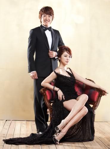 Foto Profil Yoon Eun Hye Pemain Drama My Fair Lady