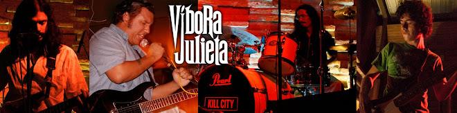 Víbora Julieta 2008
