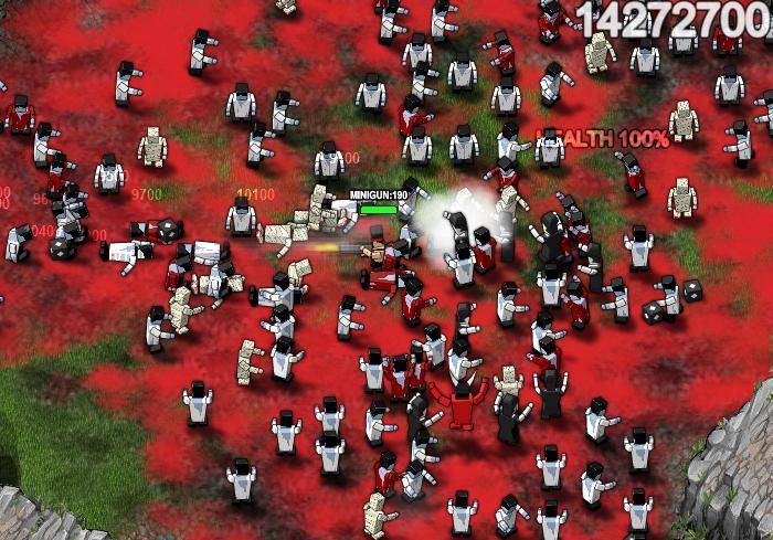 Rnit weekend games boxhead zombie wars
